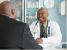 Doctor-Patient interaction